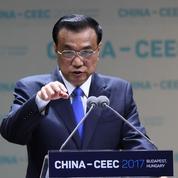 L'offensive de charme chinoise en Europe orientale déchire l'UE