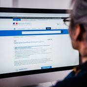 Les Français plébiscitent les services publics numériques