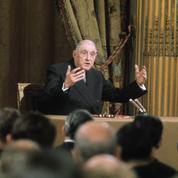 Il y a 50 ans, le général de Gaulle s'opposait à l'entrée de l'Angleterre dans la CEE