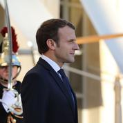 Macron, le jeune président et les fantômes de la «Françafrique»