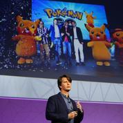 Grisé par Pokémon GO ,Niantic lève 200millions de dollars