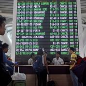 Trafic aérien perturbé à Bali : quels recours pour les passagers ?