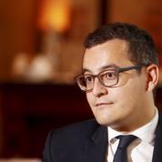 Gérald Darmanin : «C'est l'extrémisation de la droite qui se prépare»
