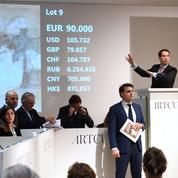 Artcurial achète les agences immobilières de luxe John Taylor