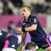 Rugby : Comme Max Guazzini, Jules Plisson sollicite Twitter pour retrouver son chien