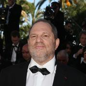Harvey Weinstein poursuivi pour «trafic sexuel» à Cannes