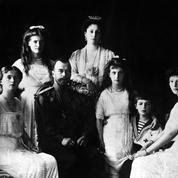 Moscou étudie la piste du «meurtre rituel» dans l'assassinat de NicolasII