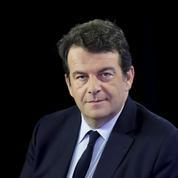 Thierry Solère va quitter son poste de questeur à l'Assemblée nationale