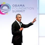 Emmanuel Macron déjeunera samedi avec Barack Obama