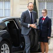 Édouard Philippe lance le «comité de la majorité»