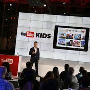 YouTube supprime 150.000 vidéos polémiques concernant des enfants