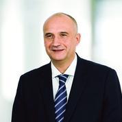 Eric Schulz (Airbus), Hugues Jallon (Éditions du Seuil)