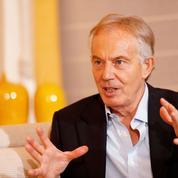 Tony Blair au Figaro :«Il est encore possible d'arrêter le Brexit»