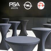 Opel: PSA prêt à réclamer des comptes à General Motors