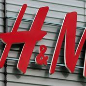 Le maire de Boulogne-sur-Mer s'offre une campagne de pub contre H&M