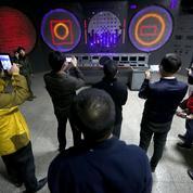 Chine: plongée au cœur de la base nucléaire secrète de Mao