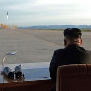 Corée du Nord : Kim Jong-un force la porte du club nucléaire