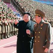 Corée du Nord : inquiet des désertions, Kim Jong-un cherche à mettre l'armée au pas