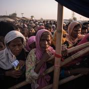 En Birmanie, les Rohingyas entre traumatismes et désespoir