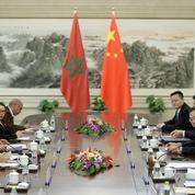 Maroc, tête de pont entre la Chine et l'Afrique