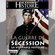 Guerre de Sécession: la véritable histoire