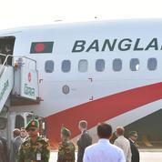 Rohingyas : au Bangladesh, le pape François lance un appel à la communauté internationale