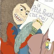 Le Petit Poucet, c'est moi ,de Christophe Mauri etMarie Caudry: cher ogre...