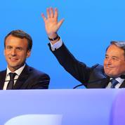 Maires de France: Laignel s'interroge sur la «crédibilité de la parole publique» de Macron