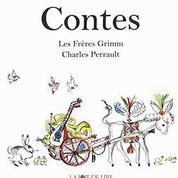 Des Frères Grimm à Charles Perrault: étonnants contes