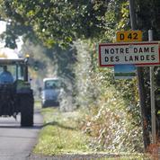Notre-Dame-des-Landes : l'avenir du projet sera tranché «avant les fêtes»