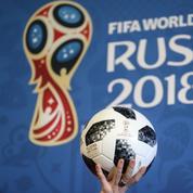 Quiz : les surnoms des équipes du Mondial 2018
