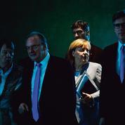 Isolée, Merkel tente de sortir de l'impasse politique