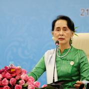 Crise des Rohingyas : la Birmanie se rapproche de la Chine