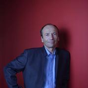 Denis Dessus (Ordre des architectes), Philippe Gombert (Relais Châteaux), Guillaume Robic (Chaumet)