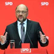 En Allemagne, le SPD décide de jouer avec les nerfs d'Angela Merkel