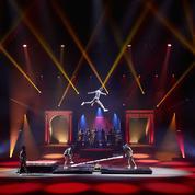 Cirkafrika ,Bosch Dreams ,deux façons de voir le cirque