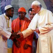 Le Pape prononce le mot «Rohingya» à Dacca