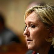 Européennes : Marine Le Pen passe son tour