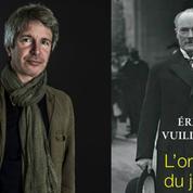 L'Ordre du jour : un Goncourt au mépris de l'Histoire