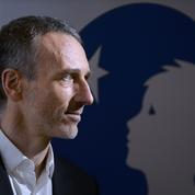 Emmanuel Faber, patron atypique, prend la tête de Danone