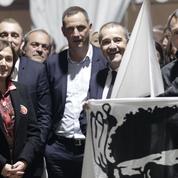 En Corse, les «natios» se croient seuls contre tous