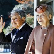 Le Japon fixe le calendrier de l'abdication d'Akihito