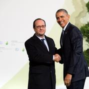 L'invitation «amicale» de François Hollande à Barack Obama