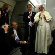 Pape François : «J'ai pleuré en demandant pardon aux Rohingyas»