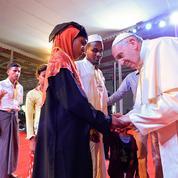 Les coulisses de la rencontre du pape François avec les Rohingyas