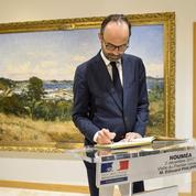 Guillaume Tabard: «Outremer, l'autonomie antidote à l'indépendance»