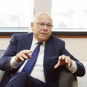Beat Hess: «Il y a eu des erreurs inacceptables que LafargeHolcim regrette et condamne»