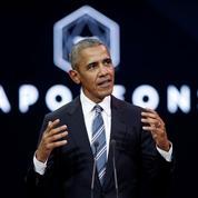 Climat, Europe, espoir : ce qu'a dit Barack Obama à Paris