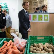 Édouard Tétreau : «Pour éviter un Trump à la française, Macron doit renouer avec les oubliés»