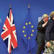 Brexit: un accord en vue sur l'Irlande